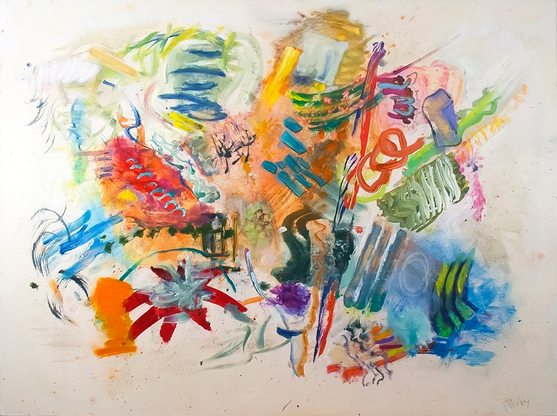 Theory of Everything_oil_abstract