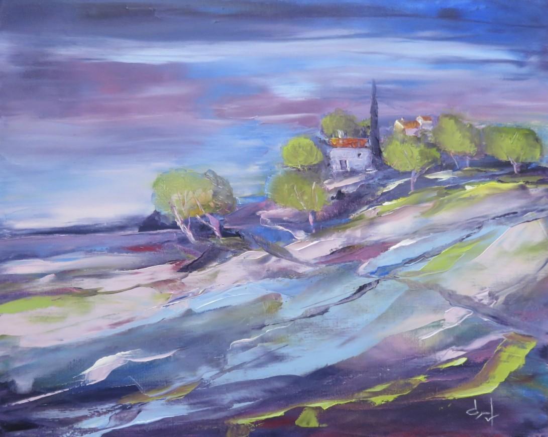reve de Provence 2